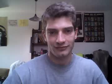 [05-04-20] darios135 record private XXX video from Chaturbate.com