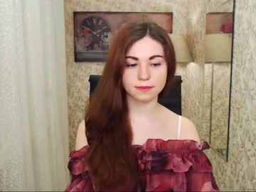 [13-06-20] gingerlucy record private XXX show from Chaturbate
