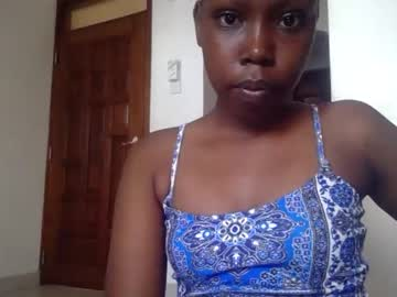 Chocolate_sweet_ox in nude videos from Chaturbate