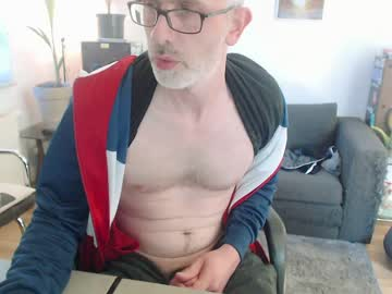[31-05-20] cockrok show with cum from Chaturbate.com