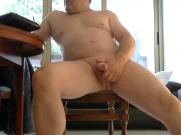 [06-06-20] hornyjerkon70 chaturbate private sex video