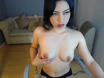 [29-01-20] valerigrey_ show with cum