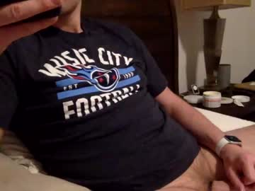 [18-01-21] hornedbro87 record private show from Chaturbate.com