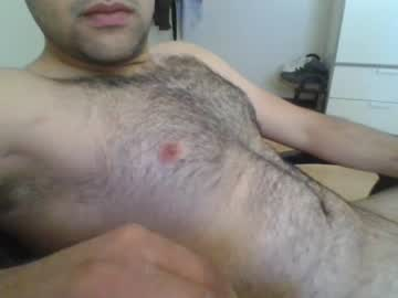 [29-05-20] johnkahn98765 private webcam