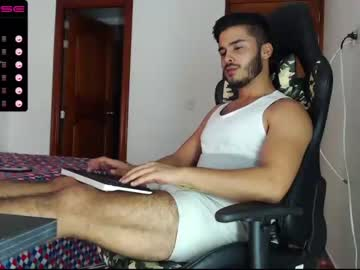 [23-09-21] angelo_opry record show with cum from Chaturbate