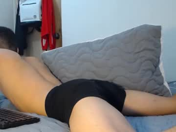 [27-03-20] abel_hot private XXX show from Chaturbate.com