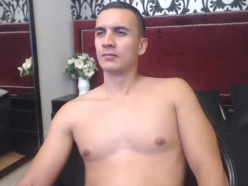 [18-02-20] perseo_klaus private from Chaturbate