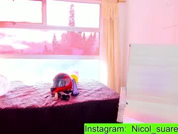 [14-04-21] nicol_suarez record private XXX show from Chaturbate.com