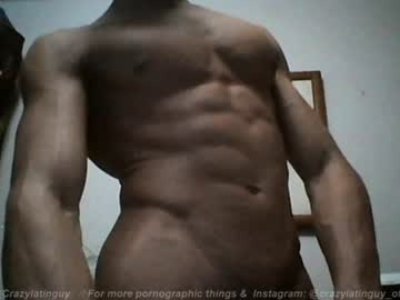 [11-01-20] crazylatinguy show with toys from Chaturbate.com