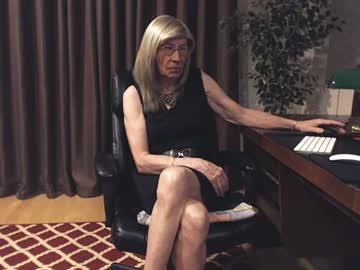 [20-07-20] auntmichelle record video with dildo