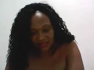 [20-01-20] queenafric public webcam from Chaturbate.com