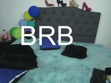 [06-03-21] miss_perra record private webcam