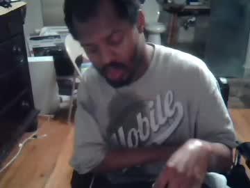 [21-10-21] mrhandicapnastytimee public webcam from Chaturbate.com