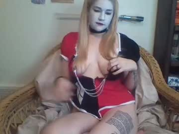 [19-06-21] thecosplayjeannie record blowjob show from Chaturbate.com