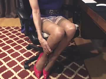 [22-01-20] auntmichelle video with toys from Chaturbate