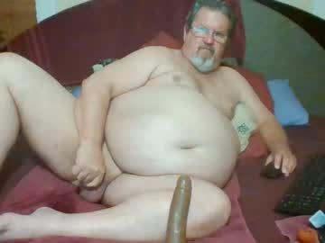 [26-04-20] beefman4u record show with cum from Chaturbate