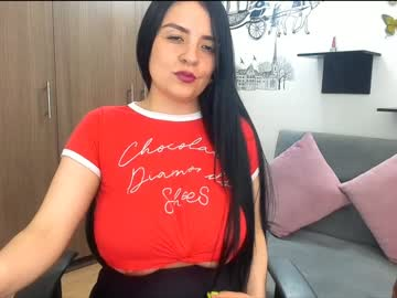 [12-05-20] kimberlyhot05 chaturbate private