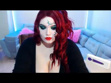 [08-08-20] kimmyvampire private from Chaturbate