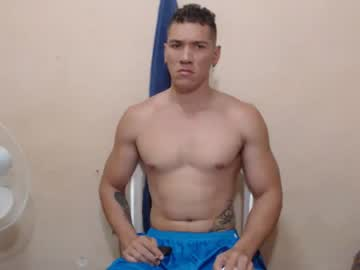 [20-01-20] adanhot21 record private show from Chaturbate