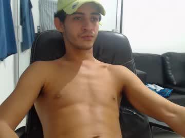[03-06-20] elmaster0111 chaturbate private webcam