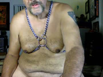 [13-07-20] bubbabearman chaturbate private sex show