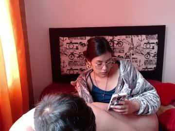 [29-07-21] alicebynoah blowjob video from Chaturbate.com