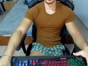 [23-09-20] masterkingmuscle chaturbate webcam show