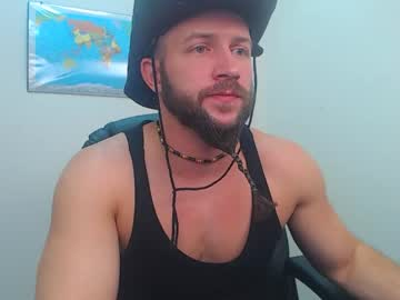 [02-08-20] richardhardx webcam show