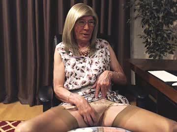 [28-02-20] auntmichelle record private XXX video