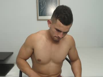 [29-09-20] jhon_ramirez record private XXX video from Chaturbate.com