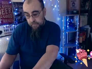 [13-04-21] untipoconbarba record video with dildo
