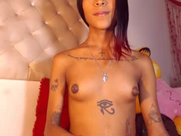 [19-11-20] lady_boyxx blowjob show from Chaturbate