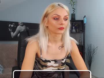 [23-09-20] allysonsparking record public webcam video from Chaturbate.com