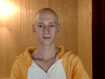 [02-08-20] dreamy_osvald record webcam video from Chaturbate