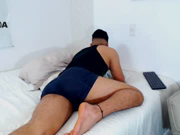 [09-01-20] alan_daner private XXX show from Chaturbate