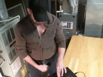 [17-02-20] housepaintermale show with toys from Chaturbate