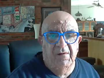 [19-06-21] patrick1955 record show with toys from Chaturbate.com