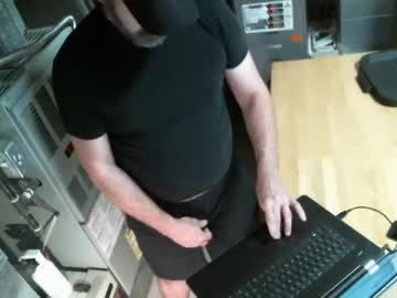 [01-07-20] housepaintermale record show with toys from Chaturbate.com