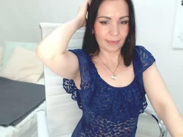 [09-01-20] ursilvia webcam show