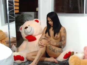 [05-07-20] strawberry_doll record private sex video from Chaturbate.com