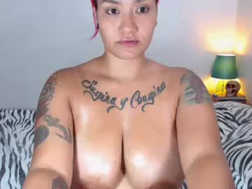 [17-02-20] toothyy premium show video from Chaturbate.com