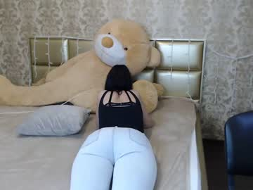[05-06-20] milly_willy_boom private XXX video from Chaturbate.com