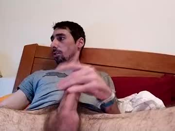 [05-04-20] ihavebigcock1983 record private sex video from Chaturbate