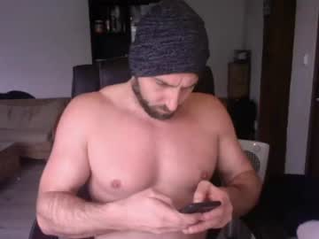 [09-01-20] musclemike01 video with dildo from Chaturbate.com