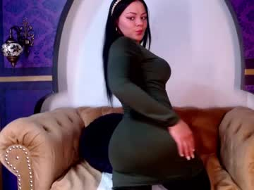 [14-04-21] ashlye_evans_ cam video from Chaturbate
