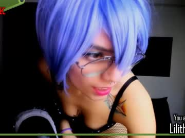 [28-07-20] lilith_d_sf record public webcam video from Chaturbate
