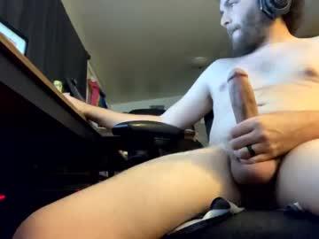 [05-08-20] mybigafro record webcam show