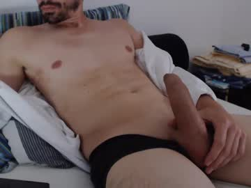 [16-08-20] horny_kinky_ben chaturbate webcam video