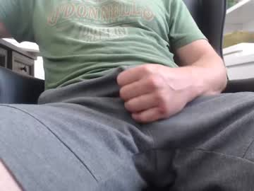 [27-04-20] hugejockforfun1 private from Chaturbate