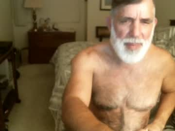 [23-01-20] hairypecsguy blowjob show from Chaturbate